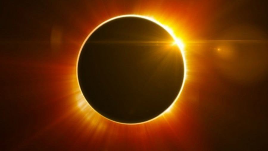 TOTAL SOLAR ECLIPSE 2017 | GeorgeKelley.org
