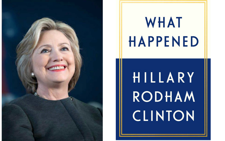Image result for what happened hillary clinton