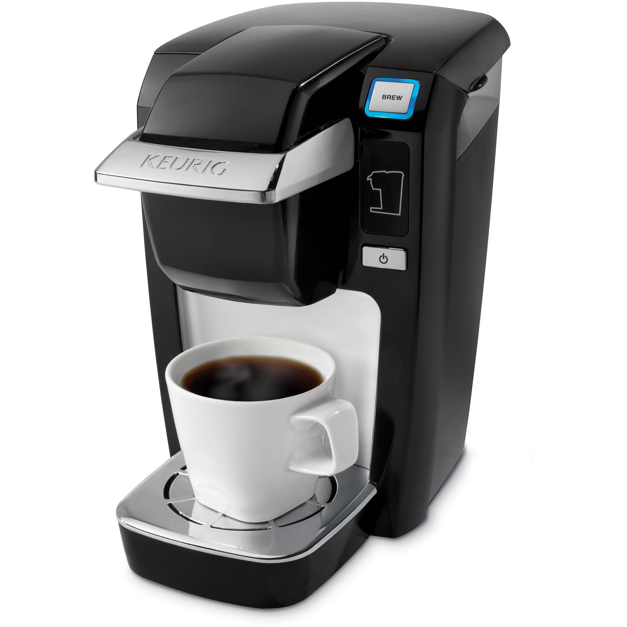 Keurig K 10 Plus Mini Coffee Maker