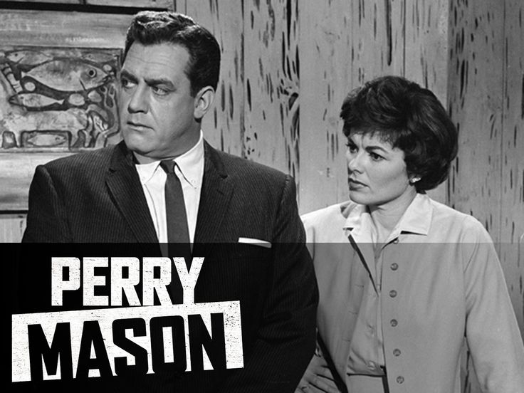 Perry Mason Ebook